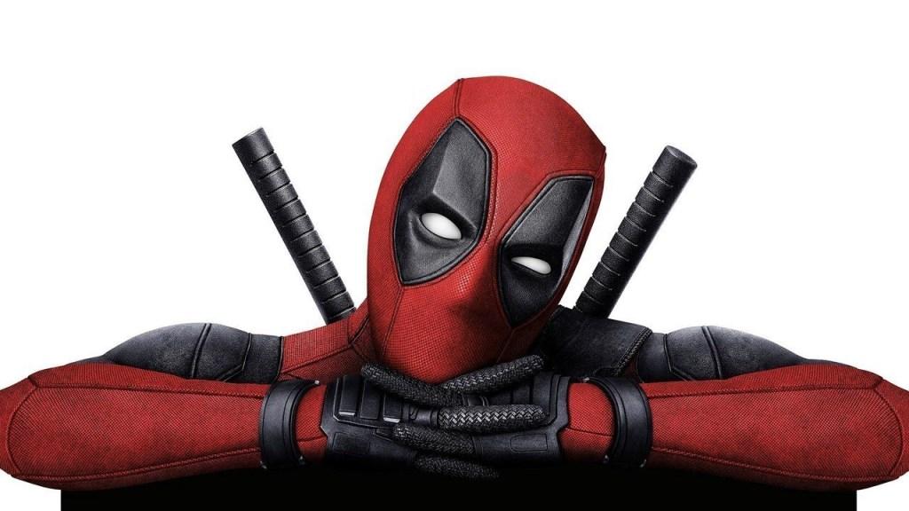 Ryan Reynolds Deadpool 3 The Mutants