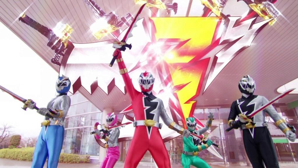 Power Rangers Dino Fury Character Breakdowns Revealed - The Illuminerdi
