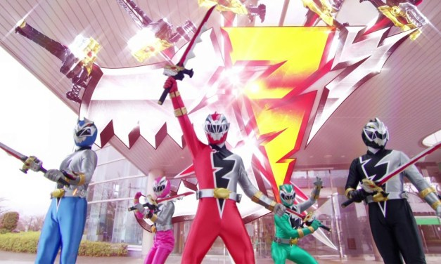 Power Rangers Dino Fury Cast Potentially Revealed: Exclusive