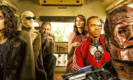 Doom Patrol Season 2 Officially Coming to HBO Max in June