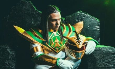 The Drakkon Storyline Was So Popular It Almost Became A Power Rangers TV Series