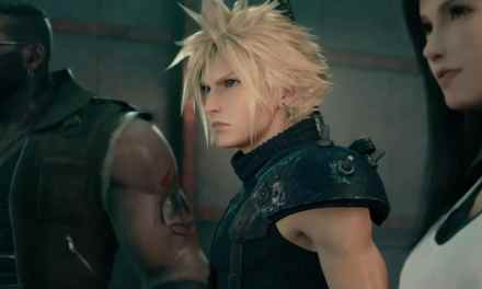 Final Fantasy VII Remake Is April 2020's Best-Selling Game