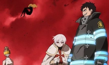 Fire Force Season 2 Key Visual and Trailer Released