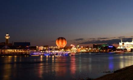 Disney Reopening Shanghai Disneyland and Florida Disney Springs