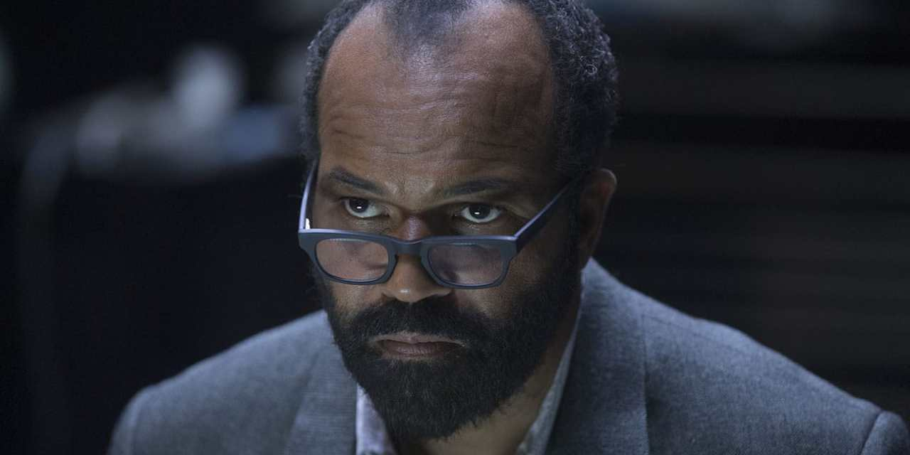 Jeffrey Wright Shares His Thoughts on the Batman
