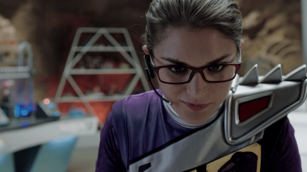 Claire Blackwelder Wants To Reprise Her Role As Kendall in The Upcoming Power Rangers Live Show: EXCLUSIVE - The Illuminerdi