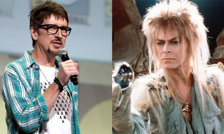 Doctor Strange Director Scott Derrickson To Helm Labyrinth Sequel