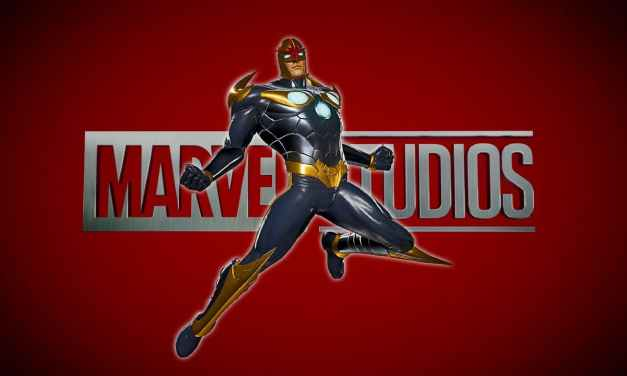 Nova Project In The Works for Marvel Studios: Exclusive