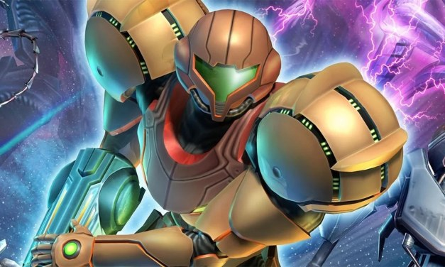 Metroid Prime Trilogy Switch Port Rumored For Next Month