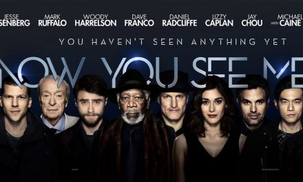Now You See Me 3 Is In The Works And Has Found Its Writer