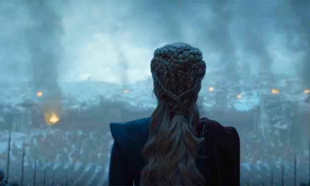 The Illuminerdi Presents Rage Cage: Is The Last Season Of Game Of thrones Terrible?