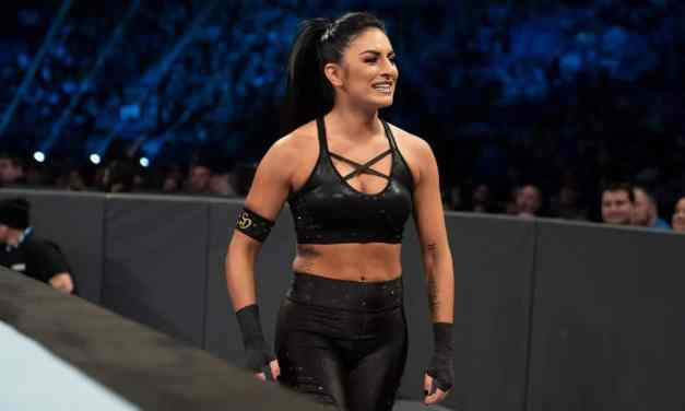 WWE Super Star Sonya Deville Wants To Be The Next Batwoman
