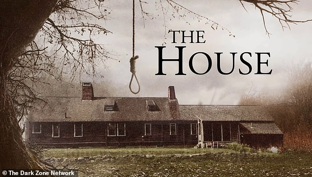 the conjuring house - livestream