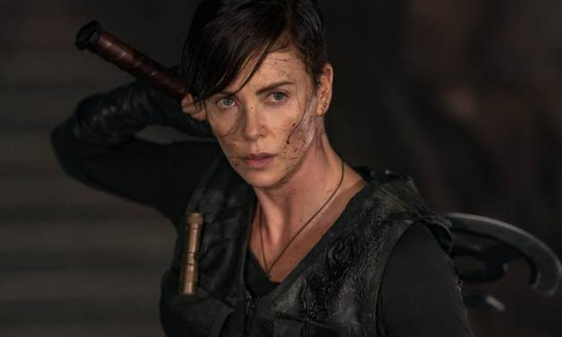 Action Movie The Old Guard, Starring Charlize Theron, Releases Trailer And Poster
