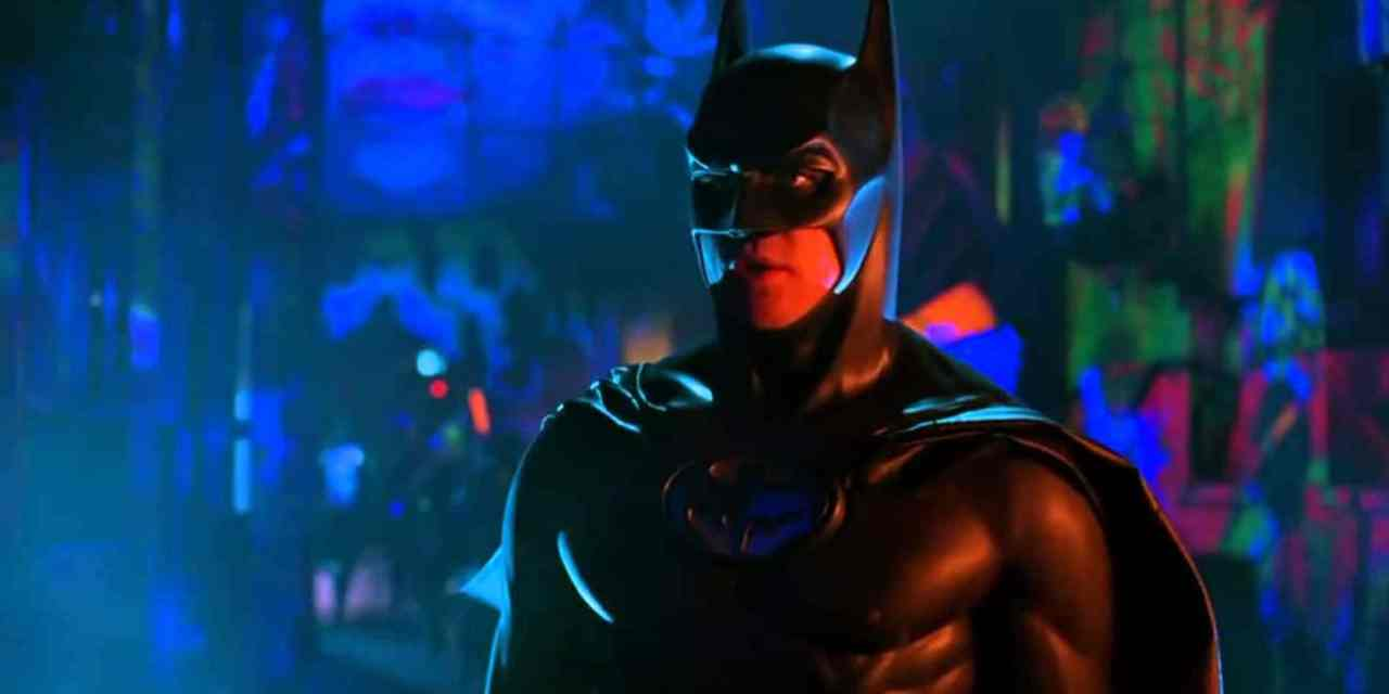 Val Kilmer Reveals The Uncomfortable Truth About Why He Quit Batman
