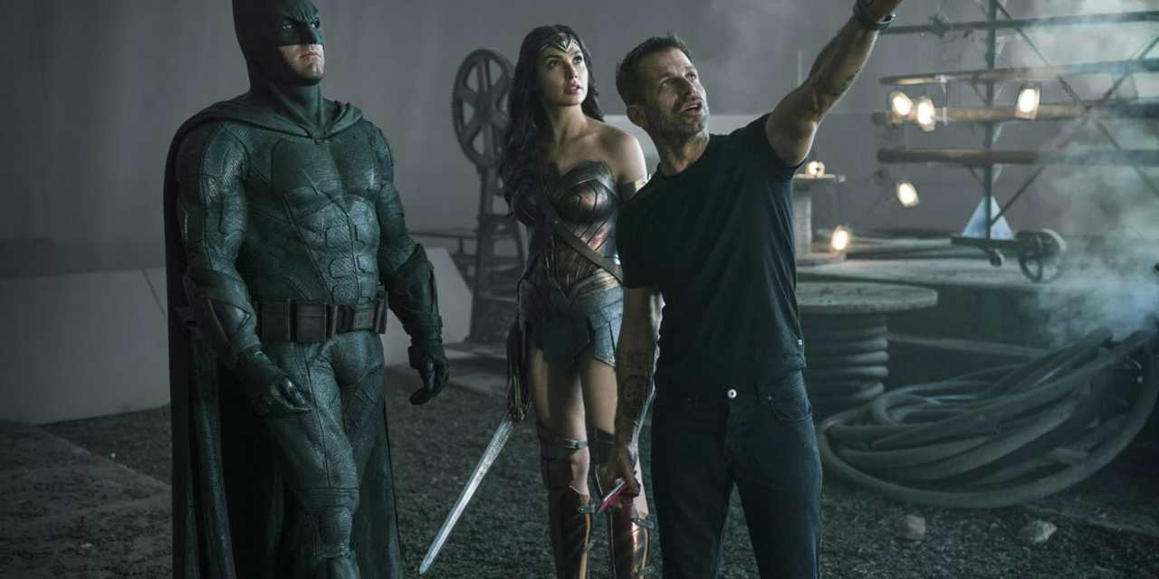 There Will Be No Sequel To Zack Snyder's Justice League According To Insider