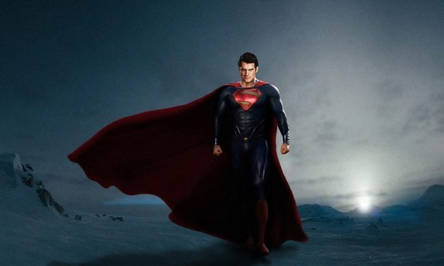 """Henry Cavill Wants To Play Superman For """"Years To Come"""""""
