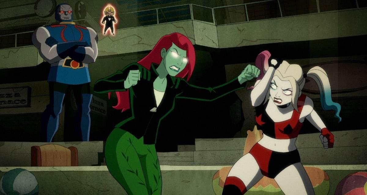 "Harley Quinn Season 2 Episode 12 Review: ""Lover's Quarrel"""