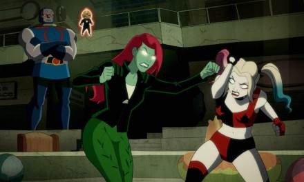 "Harley Quinn Season 2 Episode 12 Review: ""Lover's Quarrel"""