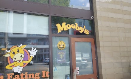 Mooby's New Pop-Up Brings The View Askewniverse Dream To Life