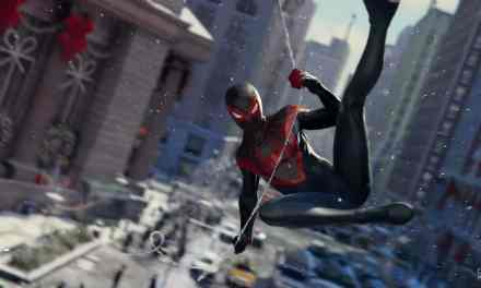 Watch New Jaw-Dropping Spider-Man: Miles Morales Game Trailer Announced To Release With PS5