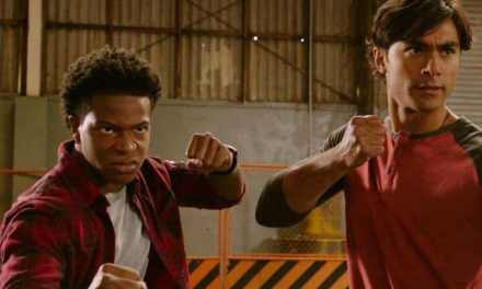 Power Rangers Beast Morphers Episode 12: Finders Keepers