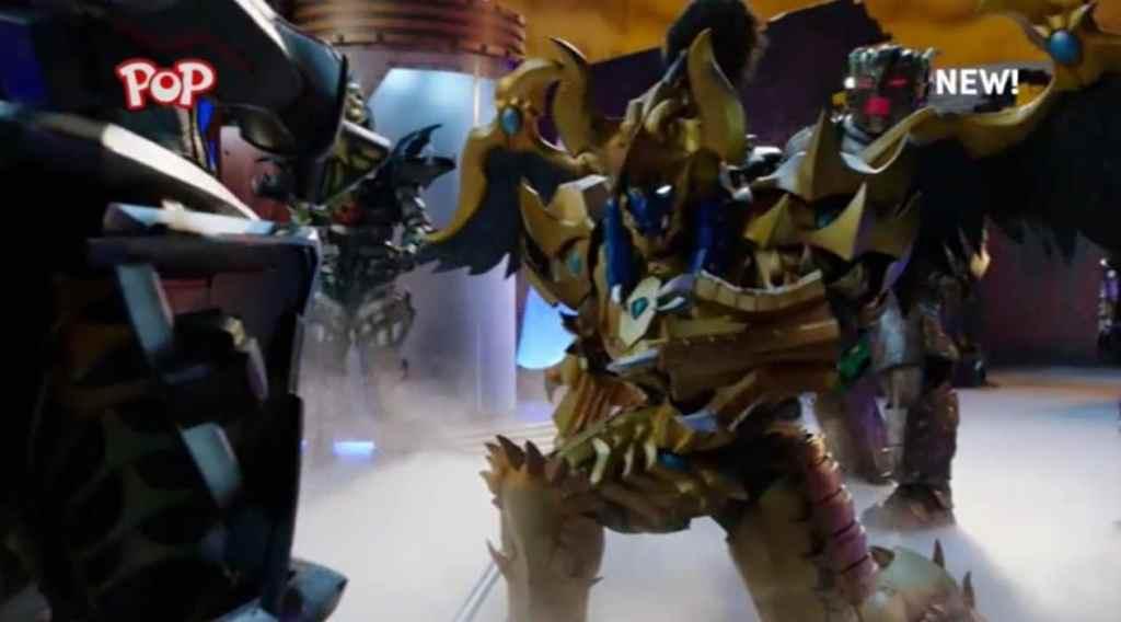 Power Rangers Beast Morphers Villian's Special Review: Making Bad - The Illuminerdi