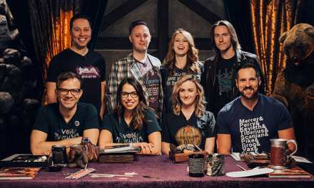 Critical Role Set To Return July 2