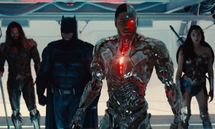 Cyborg: Why The Time Is Right For His New Solo Movie