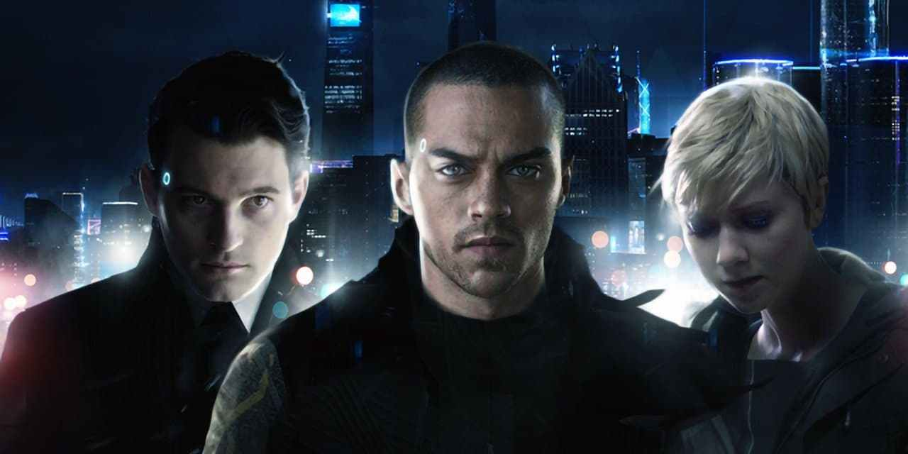 Breaking Up With Detroit Become Human: 5 Times Quantic Dream Misappropriated Black and Jewish History