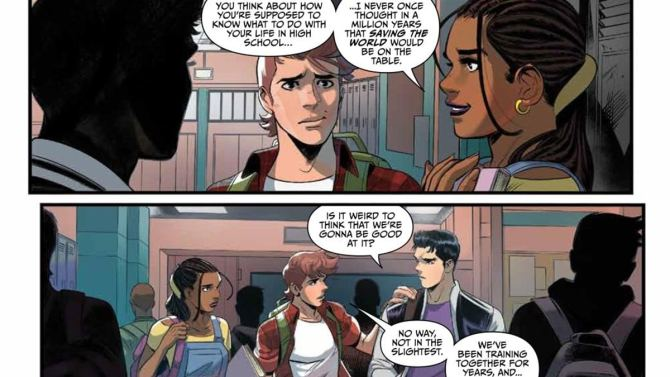 go go power rangers 32 preview 2