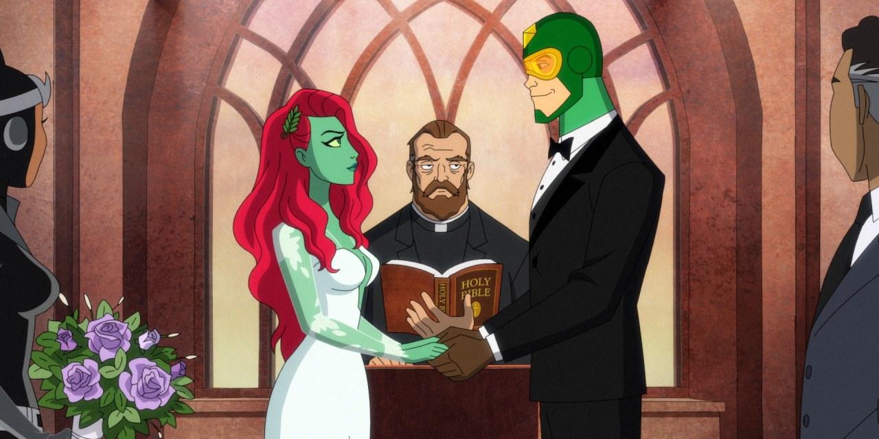 "Harley Quinn Season 2 Episode 13 Review: ""The Runaway Bridesmaid"""
