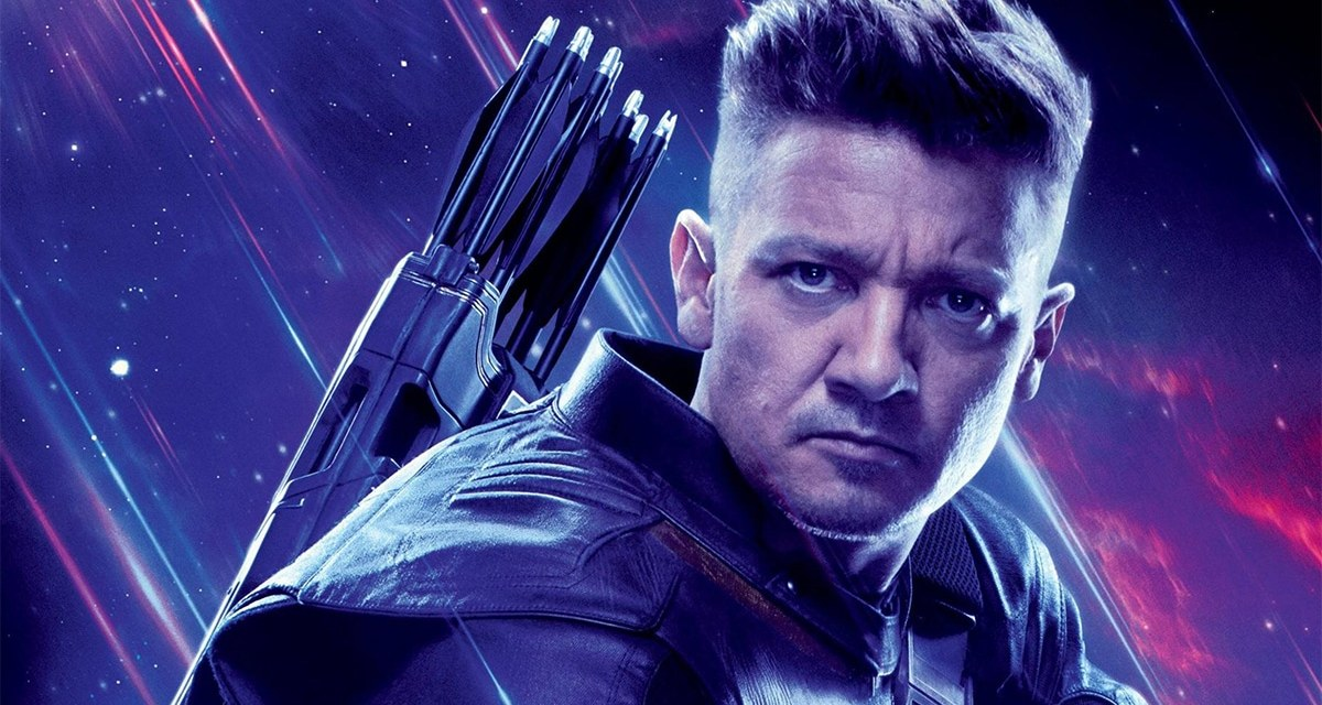 Hawkeye Rumored To Be Going Deaf In Disney+ Series