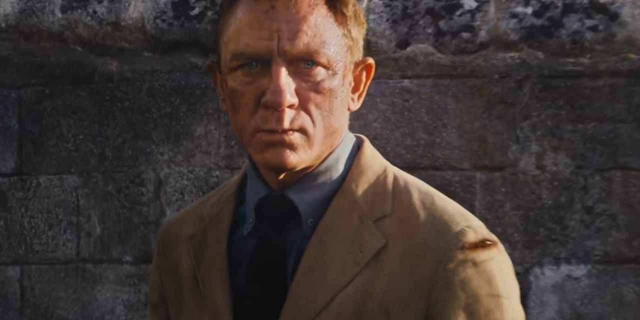 New Spoiler From the Set Of No Time To Die Could Change James Bond Forever