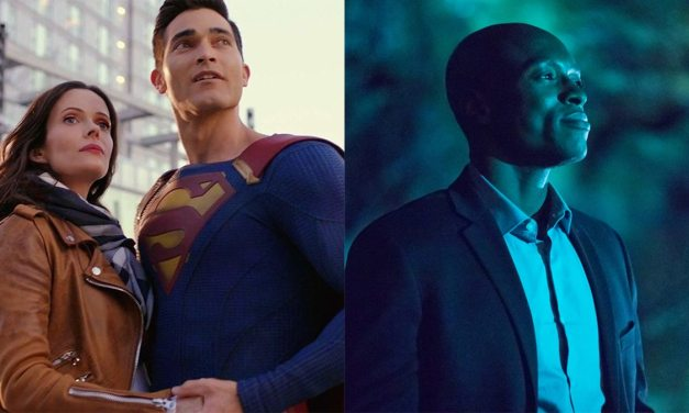 Superman and Lois Will Face A Lex Luthor From Another World: EXCLUSIVE