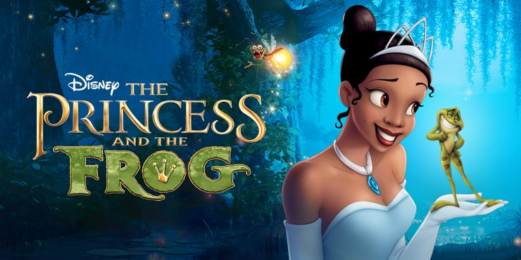 Splash Mountain At Disneyland And Disney World Is Getting A New Princess And The Frog Theme - The Illuminerdi