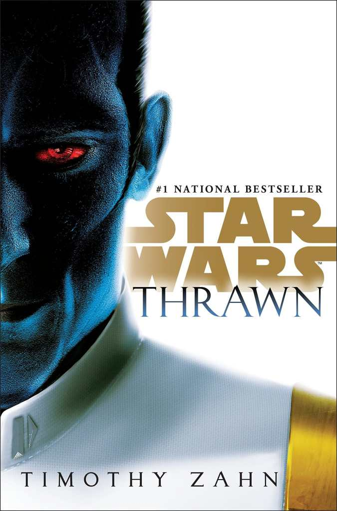 Grand Admiral Thrawn Is Coming To Star Wars Live Action - The Illuminerdi