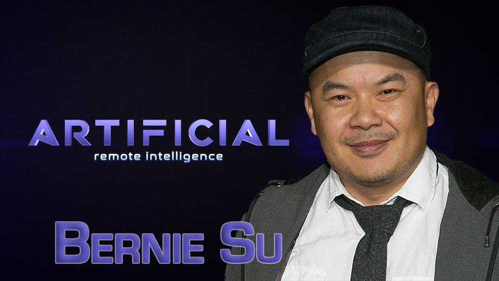Artificial's Bernie Su Discusses Emmy Winning Series