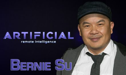 Artificial's Bernie Su Discusses Emmy Winning Series