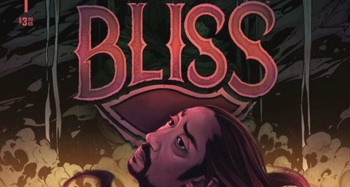 Bliss #1 Review: How Far Would You Go For Family?