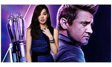 Hailee Steinfeld Officially Signed Onto Marvel's Hawkeye And Production Targeting New October Start: Exclusive