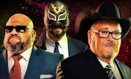 AEW Commentators Jim Ross & Taz Question Why Some Wrestling Fans Choose NXT Over Dynamite