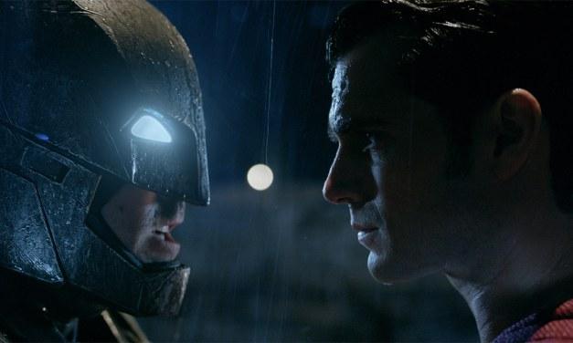 Batman V Superman: Dawn of Justice Arrives on HBO Max
