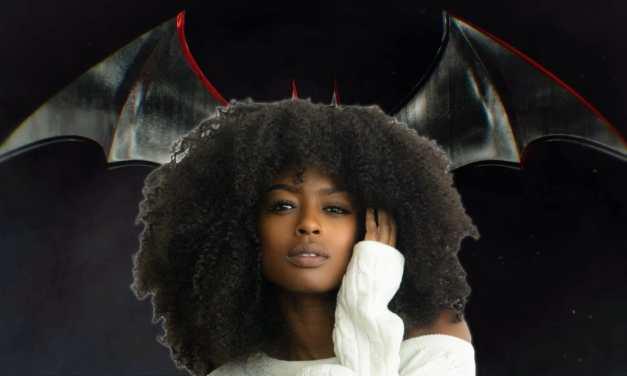 Javicia Leslie Cast As The New Live-Action Batwoman