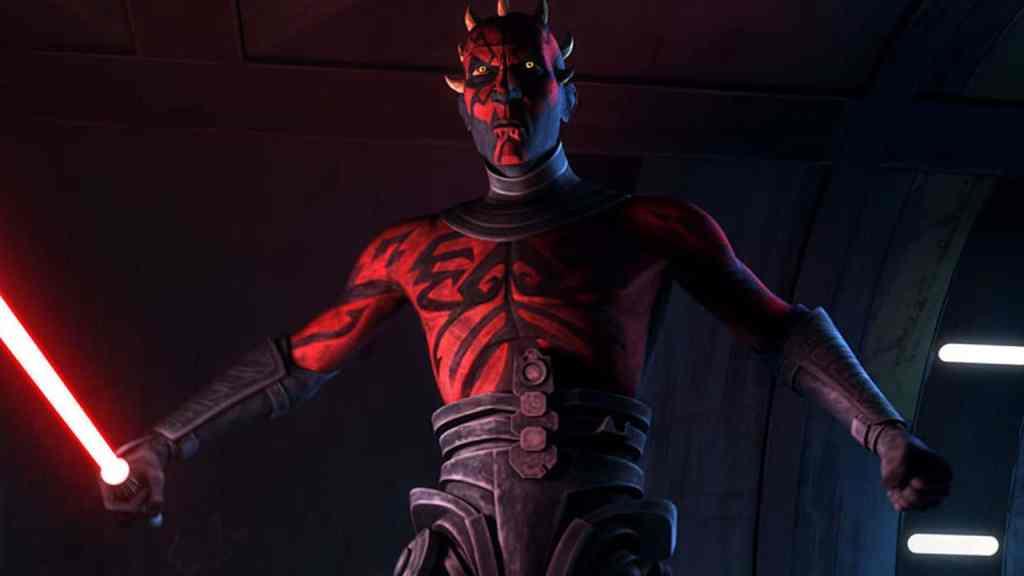 Darth Maul Rumored For Multiple Disney+ Star Wars Shows - The Illuminerdi