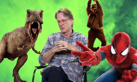 Screenwriter David Koepp Gifts Over 30 Film Scripts Free to the Public, Including Spider-Man and Jurassic Park