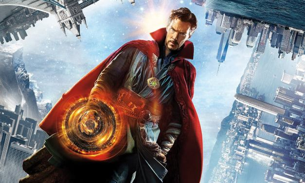 Doctor Strange Director Shares Video Of Benedict Cumberbatch's Surprise Visit To Comic Book Store