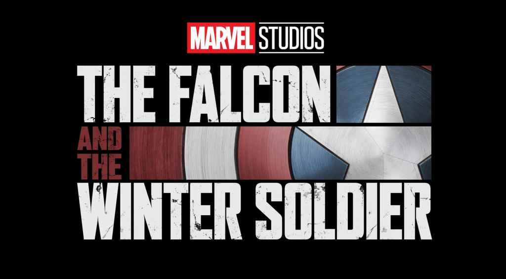 the falcon and the winter soldier logo MCU trailers