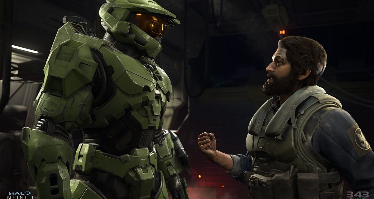 Halo Infinite Has Been Revolutionized By The Return Of Master Chief