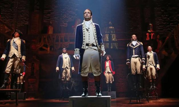 Hamilton Gave Disney+ A Massive Increase In App Downloads